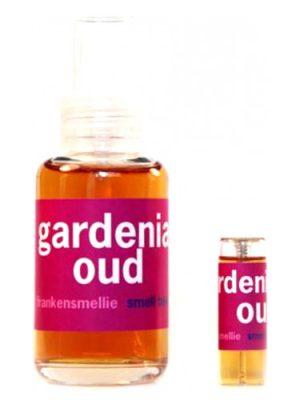 Gardenia Oud Smell Bent para Hombres y Mujeres