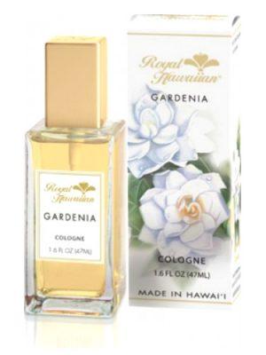 Gardenia Royal Hawaiian para Mujeres