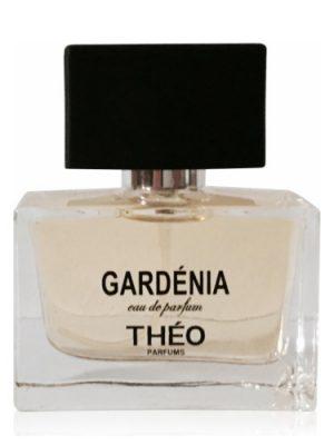 Gardenia Theo Parfums para Mujeres