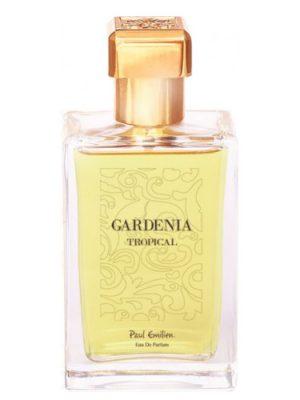 Gardenia Tropical Paul Emilien para Hombres y Mujeres