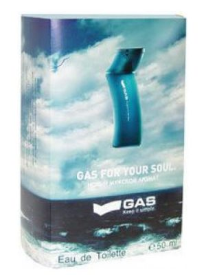 Gas for Your Soul Gas para Hombres