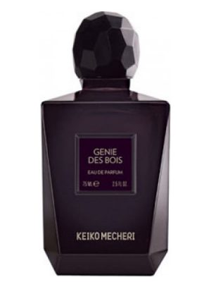 Genie des Bois Keiko Mecheri para Hombres y Mujeres