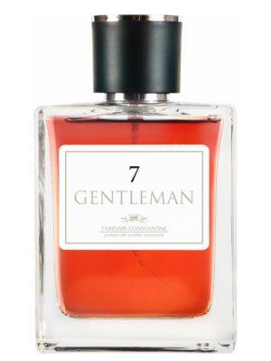 Gentleman No. 7 Parfums Constantine para Hombres