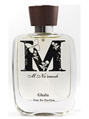 Ghala Ne'emah For Fragrance & Oudh para Hombres y Mujeres