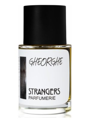 Gheorghe Strangers Parfumerie para Hombres y Mujeres