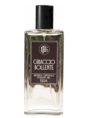Ghiaccio Bollente DFG1924 para Hombres