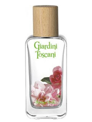 Giardini Toscani - Passeggiata delle Rose Bottega Verde para Mujeres