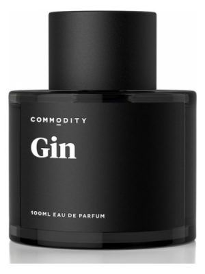 Gin Commodity para Hombres