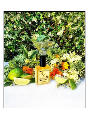 Gin Flower Solstice Scents para Hombres y Mujeres
