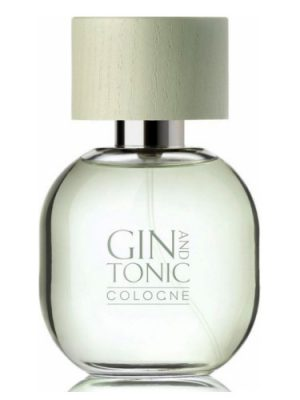 Gin and Tonic Cologne Art de Parfum para Hombres y Mujeres