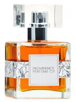 Ginger Lily Providence Perfume Co. para Hombres y Mujeres
