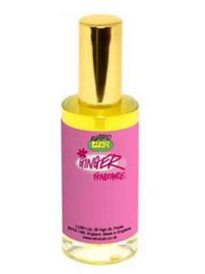 Ginger Lush para Hombres y Mujeres