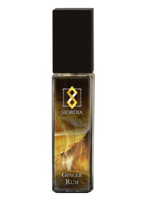 Ginger Rom Siordia Parfums para Hombres y Mujeres