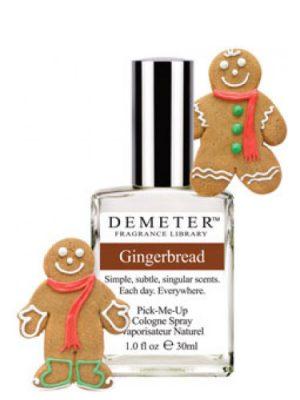 Gingerbread Demeter Fragrance para Mujeres