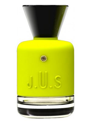 Gingerlise J.U.S Parfums para Hombres y Mujeres