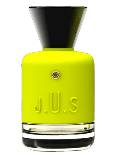 Gingerlise J.U.S Parfums para Hombres y Mujeres