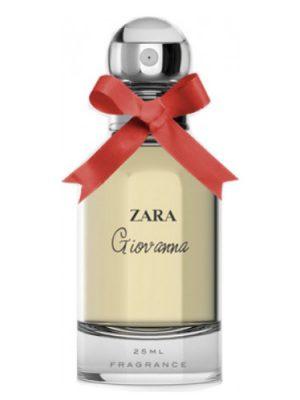 Giovanna Zara para Mujeres