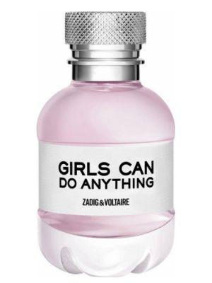Girls Can Do Anything Zadig & Voltaire para Mujeres