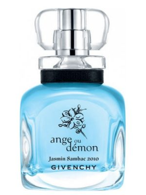Givenchy Harvest 2010 Ange Ou Demon Jasmin Sambac Givenchy para Mujeres