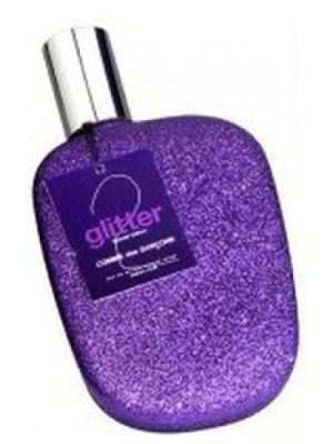 Glitter Comme des Garcons para Hombres y Mujeres
