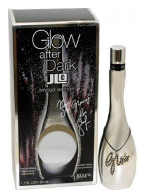 Glow After Dark Shimmer Limited Edition Jennifer Lopez para Mujeres