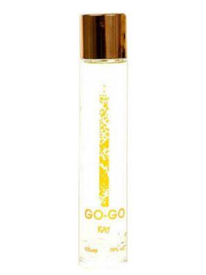 Go Go Ray Parli Parfum para Mujeres