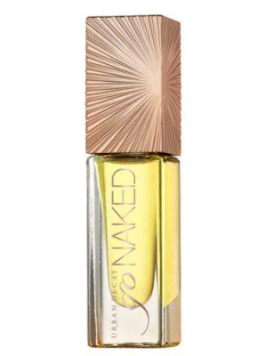 Go Naked Perfume Oil Urban Decay para Mujeres