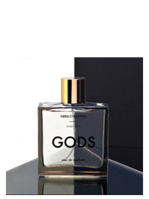 Gods Mirko Buffini Firenze para Hombres y Mujeres