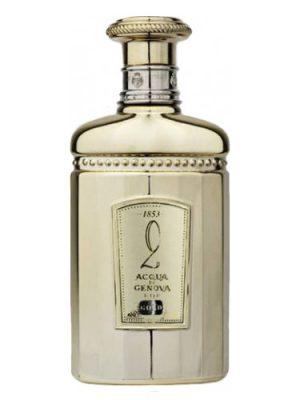 Gold 2 Acqua di Genova para Hombres y Mujeres