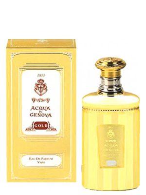 Gold Acqua di Genova para Hombres y Mujeres