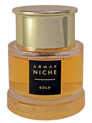 Gold Armaf para Mujeres