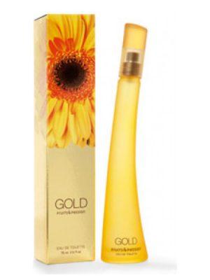 Gold Fruits & Passion para Mujeres