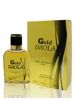 Gold Imola 10th Avenue Karl Antony para Hombres