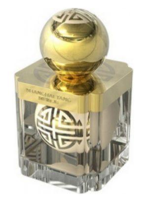 Gold Lily Shanghai Tang para Mujeres