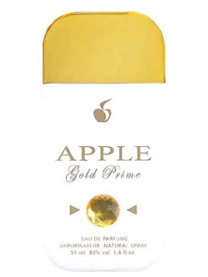 Gold Prime Apple Parfums para Mujeres