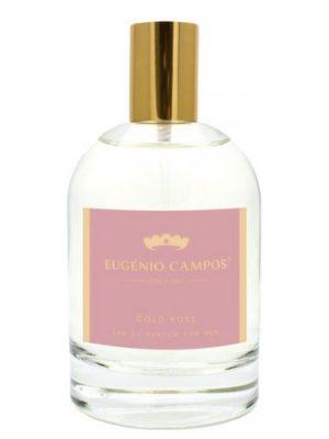 Gold Rose Eugénio Campos para Mujeres