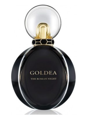 Goldea The Roman Night Bvlgari para Mujeres