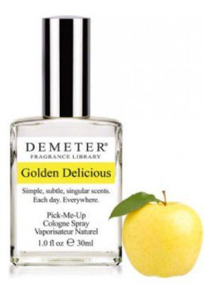 Golden Delicious Demeter Fragrance para Hombres y Mujeres