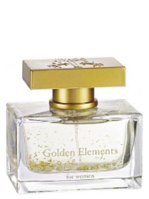 Golden Elements Jivago para Mujeres