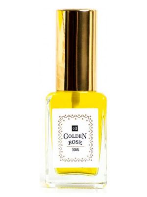 Golden Rose Fitzgerald and Guislain para Hombres y Mujeres