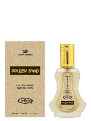 Golden Sand Al-Rehab para Hombres y Mujeres