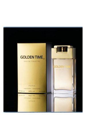 Golden Time Yves de Sistelle para Hombres