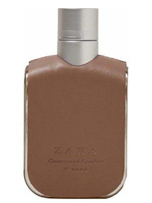 Gourmand Leather Zara para Hombres