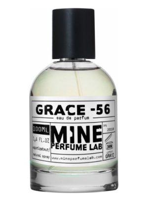 Grace-56 Mine Perfume Lab para Mujeres