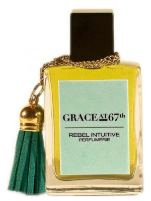 Grace at 67th Rebel Intuitive Perfumerie para Mujeres