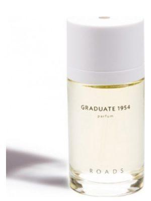Graduate 1954 Roads para Hombres y Mujeres