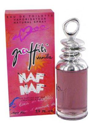 Graffiti Vanilla NafNaf para Mujeres