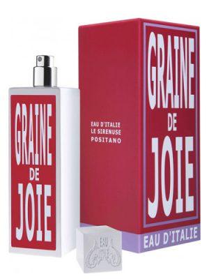 Graine de Joie Eau D'Italie para Mujeres