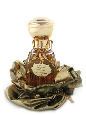 Grand Amour Annick Goutal para Mujeres