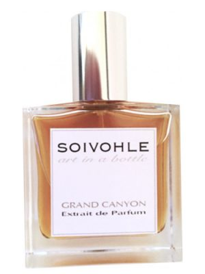 Grand Canyon Soivohle para Hombres y Mujeres